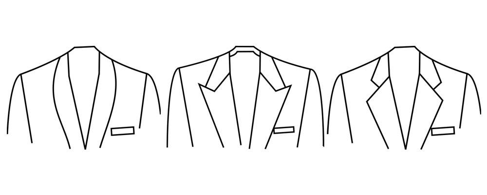 ในวันแต่งงาน (groom suits and tuxedo